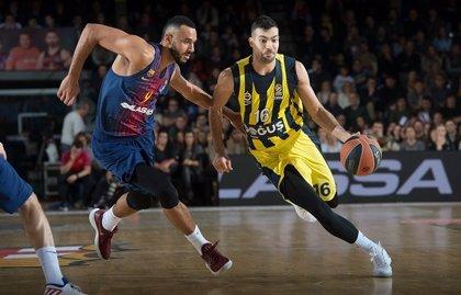 El Barça busca romper su 'gafe' ante un mal Fenerbahçe