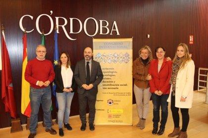 El congreso 'Pattern' busca en Córdoba ensayar modelos más sostenibles de gestión del patrimonio arqueológico