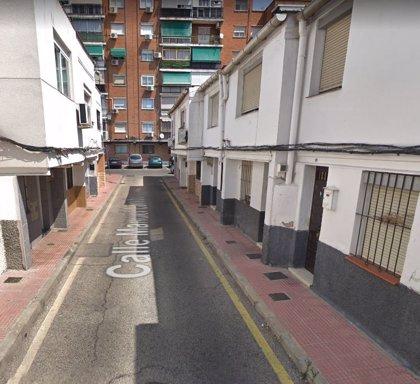 Encuentran el cuchillo con el que degollaron al taxista de Alcalá