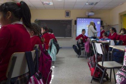 """El sindicato docente STEs considera una """"anomalía"""" la financiación de colegios religiosos con fondos públicos"""
