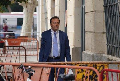 """El juez cifra en 680 millones la dotación del """"mecanismo inadecuado"""" de las transferencias de financiación a los ERE"""