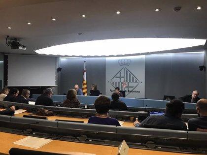 El Gobierno de Colau vincula la reforma de La Rambla a la aprobación de los presupuestos