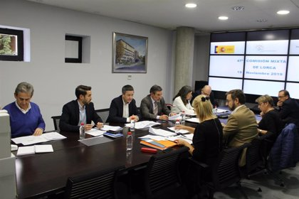 Comunidad reitera la urgente necesidad de que el Gobierno de España amplíe plazo de reconstrucción de viviendas en Lorca