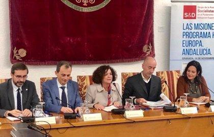 """Pedro Duque pide respetar los """"procedimientos garantistas"""" de la Universidad para investigar supuesto plagio de tesis"""