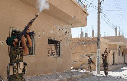 Turquía acusa a las YPG de la muerte de tres civiles en un ataque contra una escuela en Siria