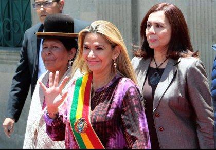 """Bolivia.- HRW denuncia comportamientos """"abusivos"""" del Gobierno interino en Bolivia"""