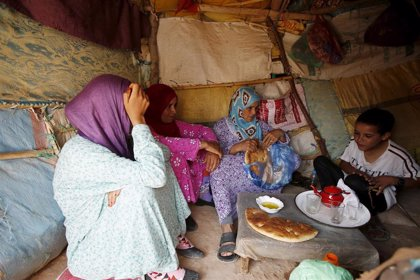 El rey de Marruecos nombra a un exministro para liderar una comisión contra la pobreza