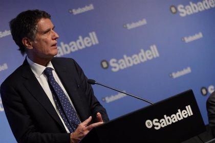 La JUR revisa el requerimiento MREL de Sabadell para 2020 por el cambio de perímetro