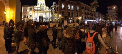 """Concentración ciudadana en la Macarena para """"dar la cara"""" contra """"los discursos de odio"""" hacia los inmigrantes"""