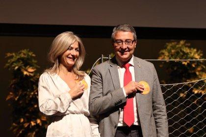 Junta apoya trabajo de Diputación para la declaración del Caminito del Rey y su entorno como Patrimonio de la Humanidad