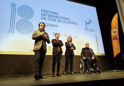 Arranca el certamen 'Gallo Pedro' de Fical con la proyección de 13 cortos sobre diversidad funcional