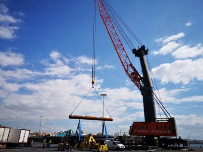 Sindicatos y patronal de la estiba se reúnen hoy para intentar evitar los paros en los puertos