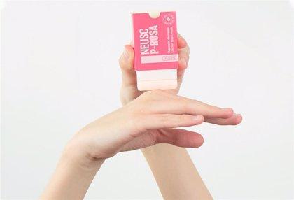 Manos secas y agrietadas, mejor evitarlas con crema en pastilla ¿Por qué?