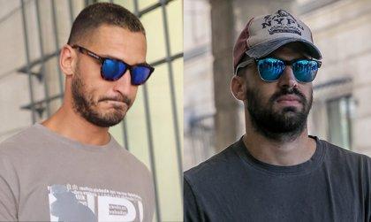 La Audiencia condena a 3 años y 3 meses de prisión a dos de los acusados por grabar la violación grupal de San Fermín