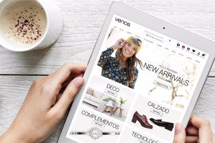 La propietaria de Venca invierte 3 millones de euros desde 2016 en su transformación digital y estrena marketplace