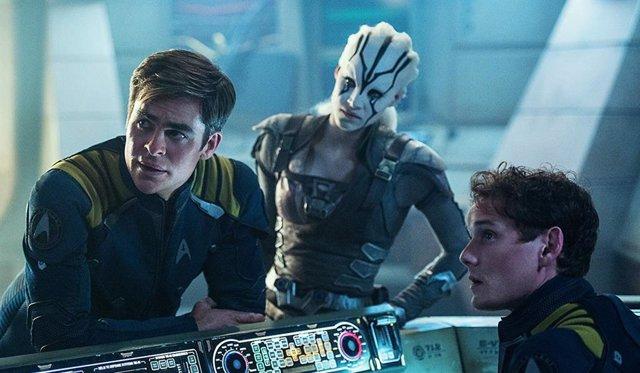 Imagen de Star Trek XI