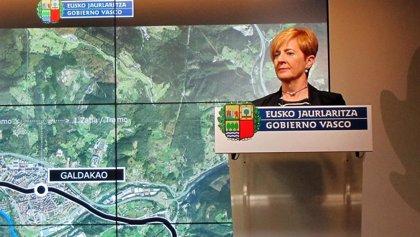 """Tapia llama """"a remar"""" en Euskadi ante la desaceleración económica e insta a que se forme ya un Gobierno en el Estado"""
