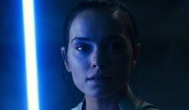 Daisy Ridley es Rey en El ascenso de Skywalker