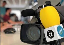 Càmera i micro d'À Punt
