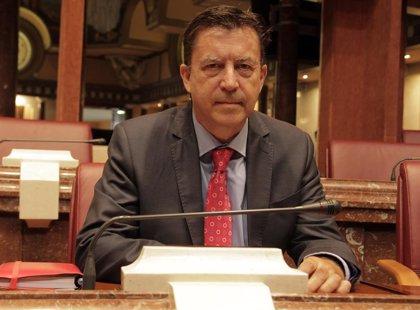"""Molina: """"Cs será el escudo de la educación concertada contra previsibles ataques del Gobierno Frankenstein"""""""