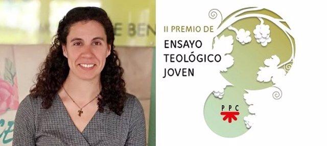COMUNICADO: Teresa Zamorano Martínez gana el II Premio de Ensayo Teológico Joven