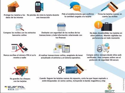 Investigado un trabajador de Lanzarote por engañar a un turista de 70 años y cargarle 250 euros en su tarjeta