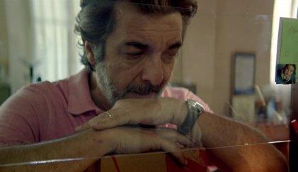Clip en primicia de La odisea de los giles, el filme protagonizado por Ricardo y Chino Darin