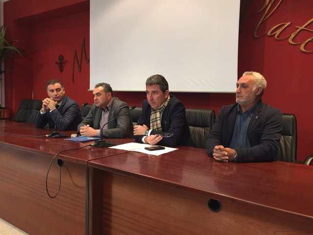 Huelva.- Moguer acoge una jornada técnica sobre transferencia e investigación en