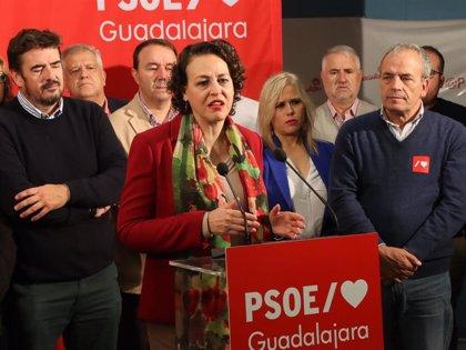 Magdalena Valerio y alcaldesa de Villamuelas, entre las premiadas por el Cermi estatal en la gala a celebrar en Pamplona