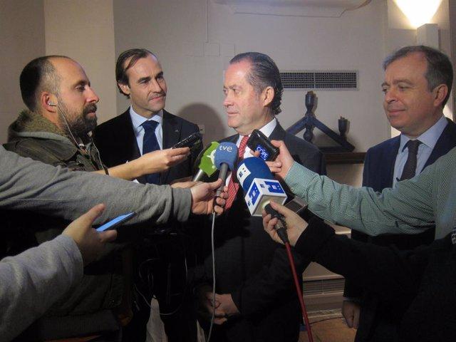 """Abanca espera que haya Gobierno cuanto antes y reclama """"reformas"""" para que Españ"""