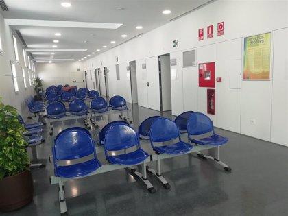 El centro de salud Bola de Oro (Granada) iniciará su actividad asistencial el próximo lunes