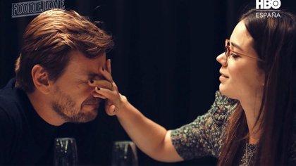 Amor y (mucha) comida en el tráiler final de 'Foodie Love', la serie de Isabel Coixet para HBO
