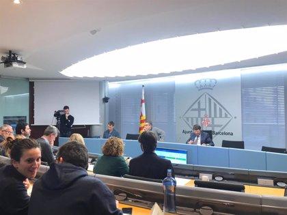 Casa Real.- Barcelona rechaza revocar la cesión de uso del Palauet Albniz de la Casa Real
