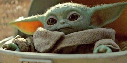 Así pudo ser el adorable Baby Yoda en The Mandalorian, la serie de Star Wars