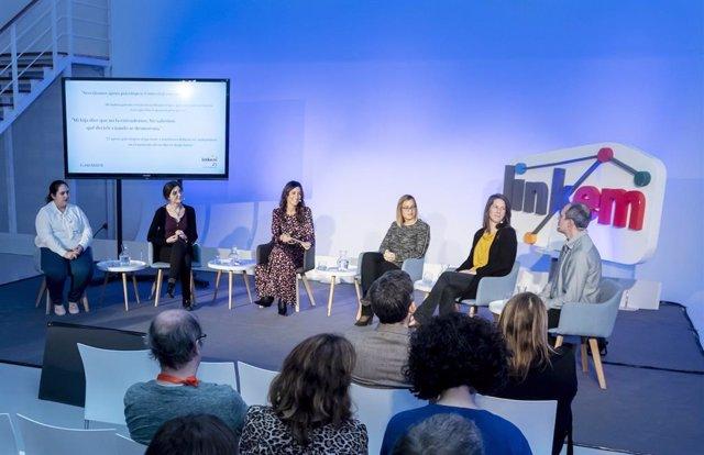 'Link EM: Saber, Conectar E Innovar En Esclerosis Múltiple'