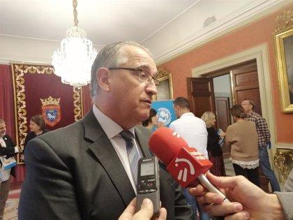 Maya dice que el Ayuntamiento de Pamplona no va a contratar a 'Pirritx, Porrotx eta Marimotots' con él como alcalde