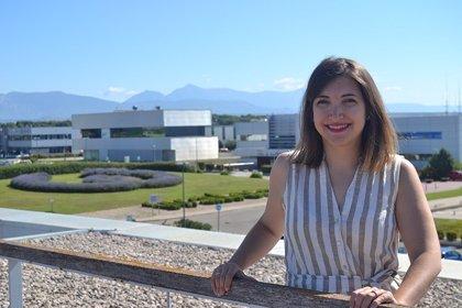 Celia García, nueva directora gerente del CEEI Aragón