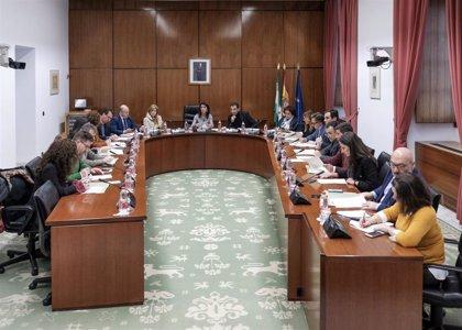 El Parlamento andaluz abordará la próxima semana las consecuencias de la sentencia de los ERE