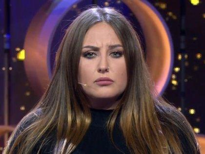 Rocío Flores se disculpa con la audiencia tras su enfrentamiento con Kiko Jiménez