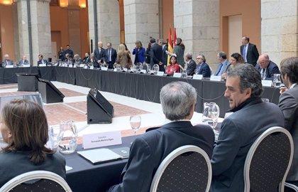 Cantabria se ofrece para acoger el proyecto de COTEC sobre despoblación