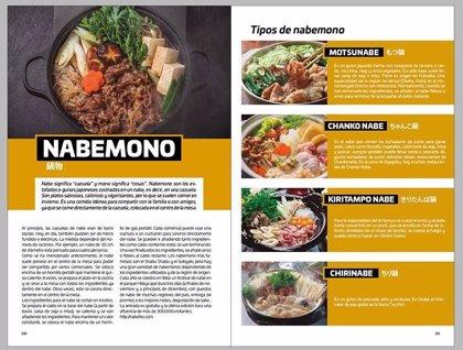 'Qué comer en Japón. Hay vida más allá del sushi', el nuevo libro sobre gastronomía japonesa