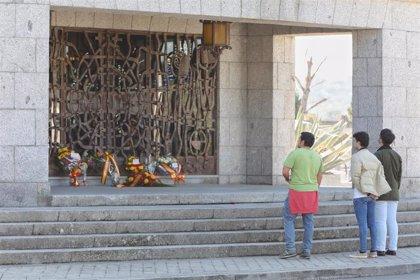"""Fundación Francisco Franco lamentaque han buscado """"casi mendigando"""" una Iglesia para acoger la misa del dictador"""