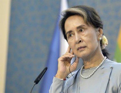 Suu Kyi viajará la CIJ para rebatir la denuncia por el supuesto genocidio de la minoría rohingya