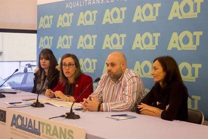 """Ethel Vázquez destaca la """"ayuda ingente"""" que la Xunta presta a Nigrán y Gondomar al asumir la gestión de sus depuradoras"""