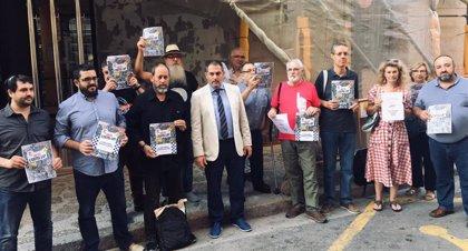 Citan en diciembre a los cuatro sindicatos policiales que denunciaron el cómic sobre el 1-O 'On és l'Estel·la?'