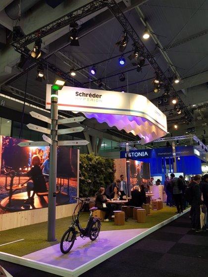 Schréder anuncia la apertura de su Centro de Excelencia Smart City en Portugal -Schréder Hyperion