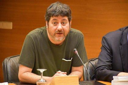 Empresarios se marchan de un Congreso en Valencia al negarse un diputado de Compromís a hablar en castellano