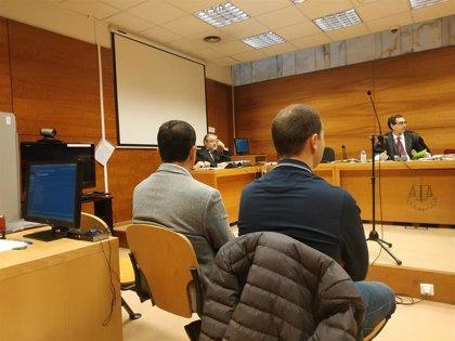 Condenado a un año y diez meses el Director de ACOR en Olmedo por la muerte de un empleado sepultado por azúcar