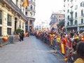 La Policía rechaza dejar el edificio de la Jefatura de Barcelona como piden ERC y el PSC