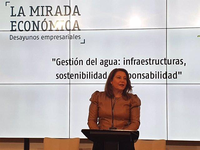 """La Junta apuesta por posicionar a Andalucía como """"ejemplo"""" en uso eficiente del"""